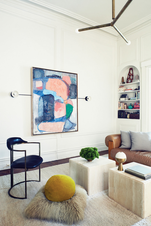 Aparatus Studio New York apartment3