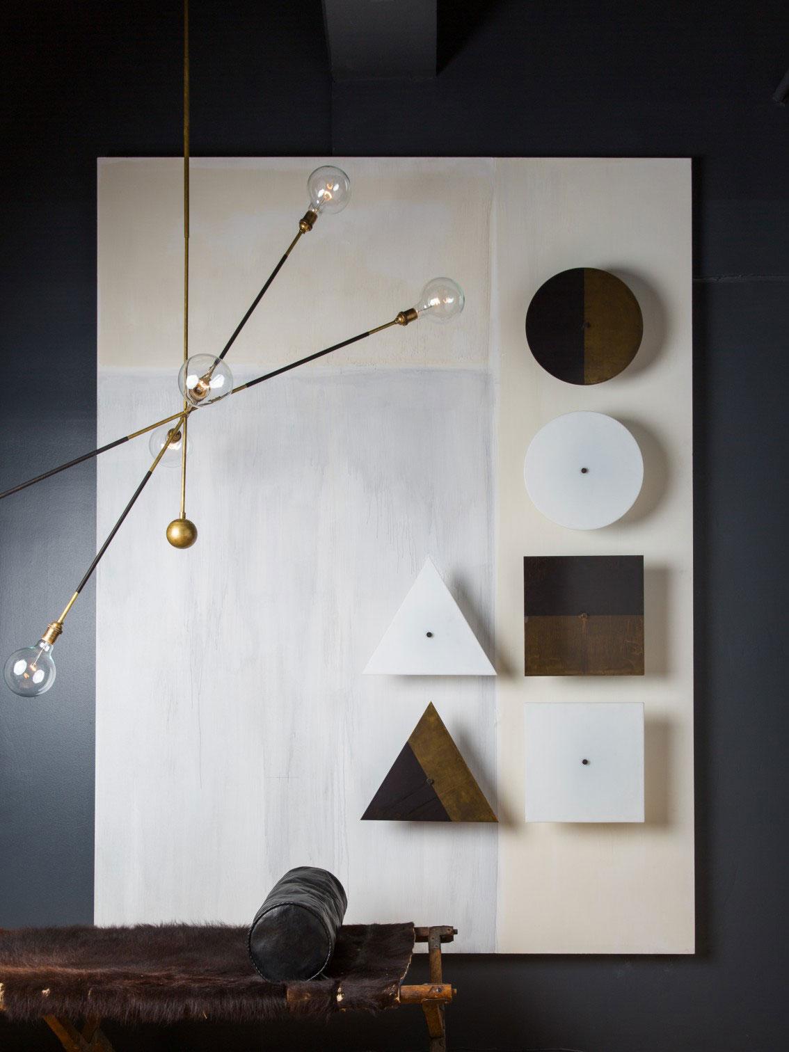 Aparatus Studio New York apartment4
