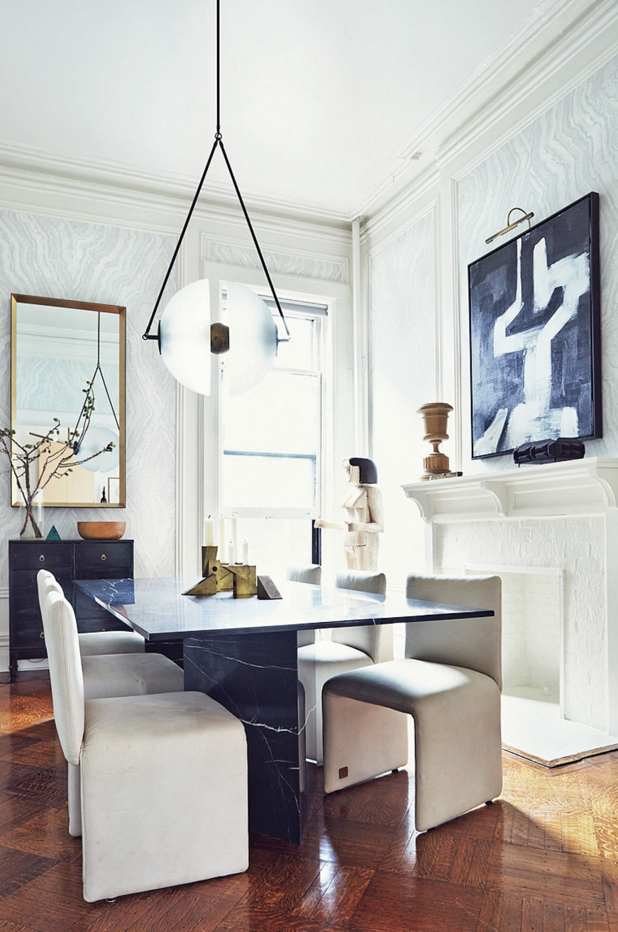 Aparatus Studio New York apartment5