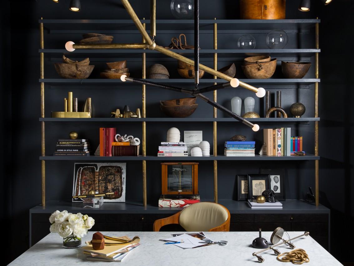 Aparatus Studio New York apartment7
