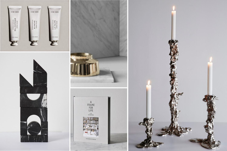 10 design Christmas gifts by Asplund klingstedt interior