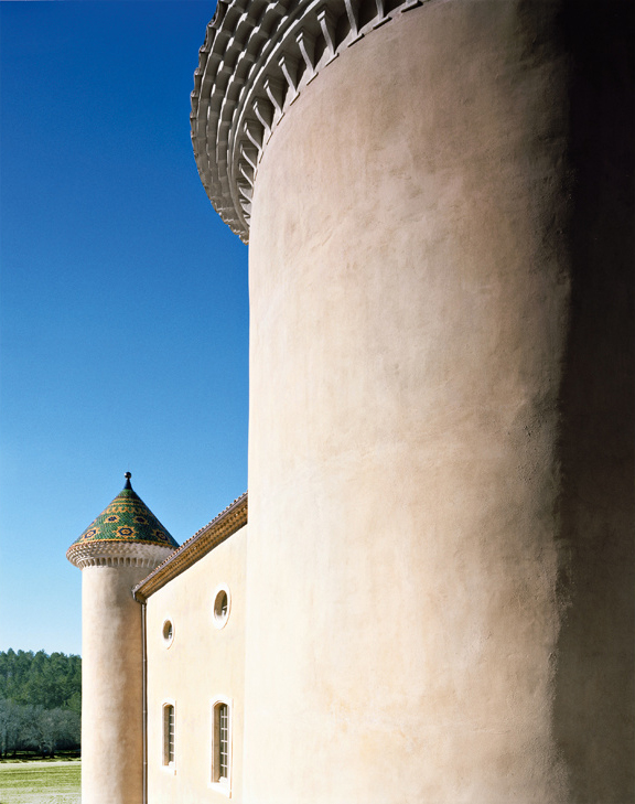 1700-tals slott i södra Frankrike inrett av Pierre Yovanovitch