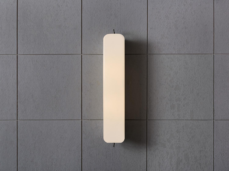 Lampor till vår studio, Workstead lampa Park III