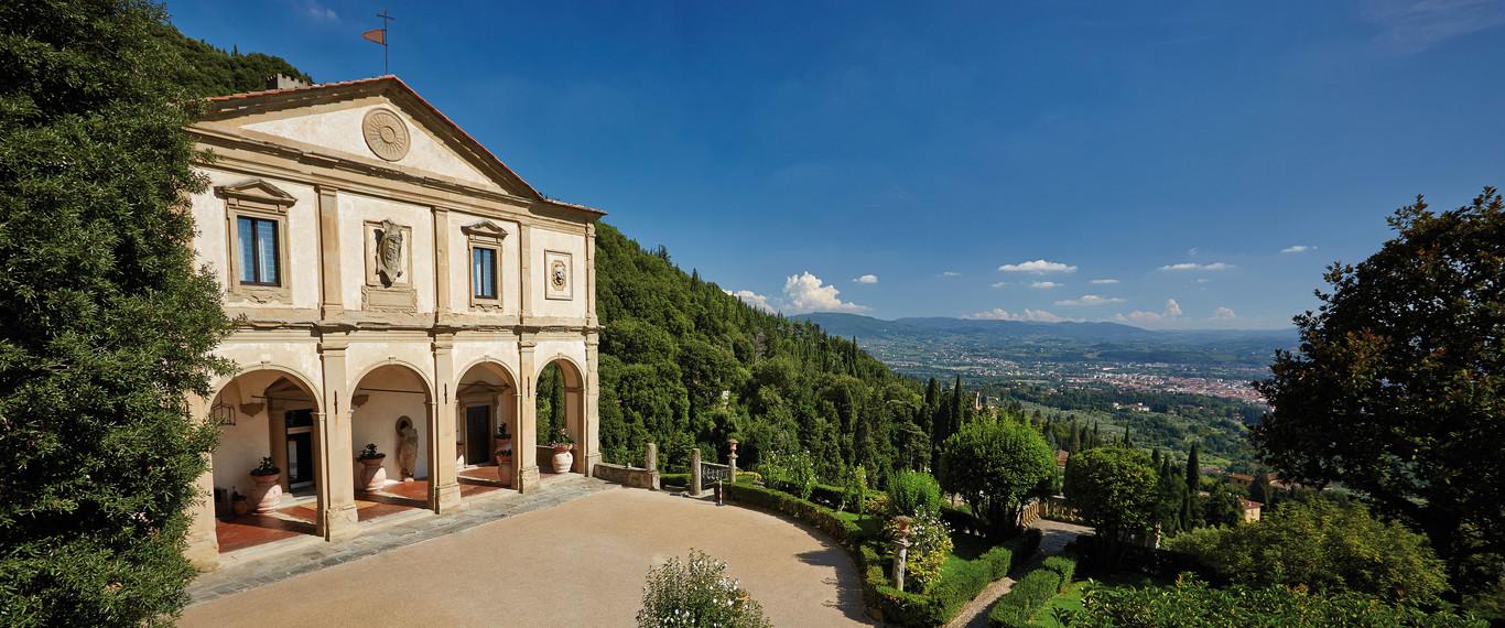 vackra italien