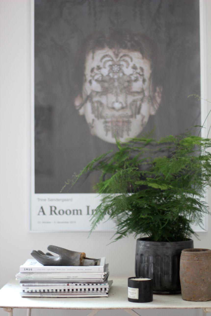 A ROOM INSIDE