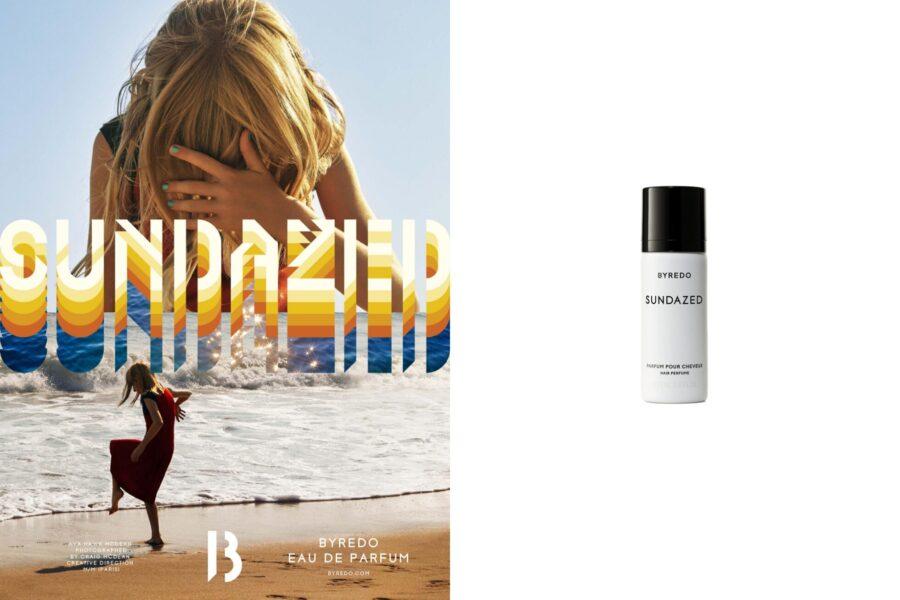 Byredo news – Sundazed