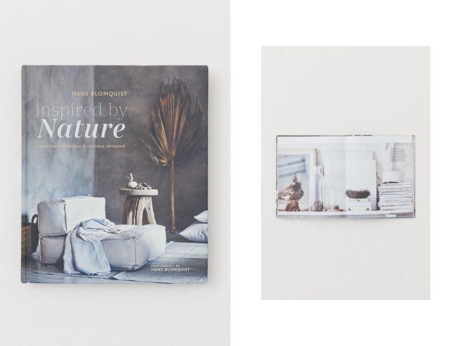 Ny bok av stylisten Hans Blomquist