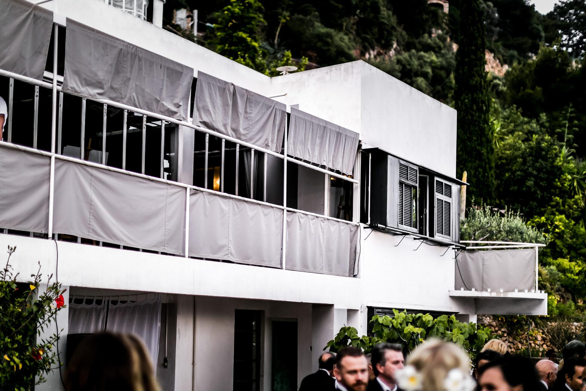 E-1027 – The Eileen Gray Villa