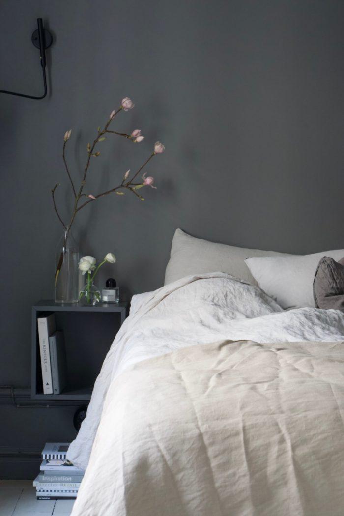 Bellissa | Sidobord, Sängbord, Sovrum inredning