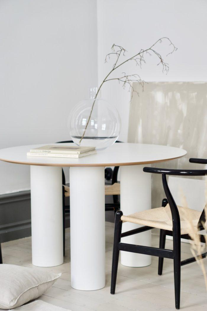 Otraditionella matbord att inspireras av | An Interior Affair