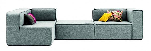 En soffa till