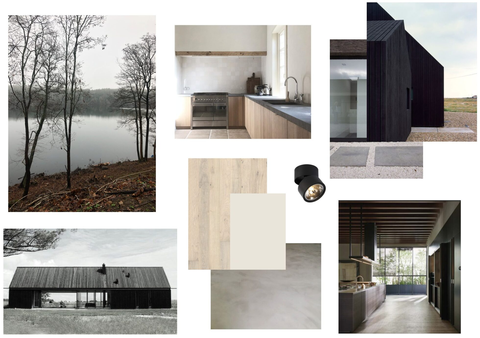 Current project inspiration